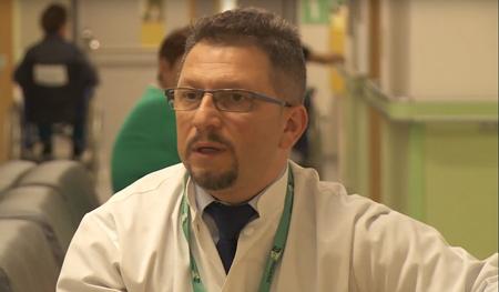 Dr. Horatiu Salvan - Dependenta de alcool